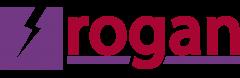 Rogan Marketing Web Logo